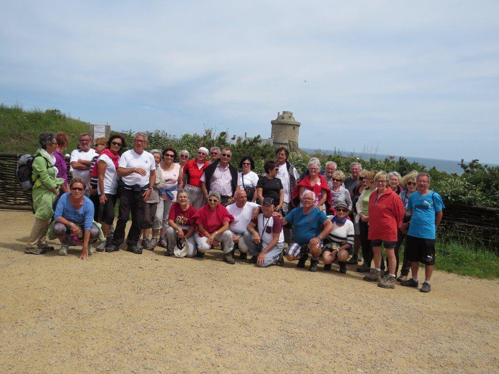 Voyage en Bretagne du 6 au 10 Juin